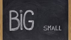 """Which is Better:  Big or Small Agency?"" is the Wrong Question -- Use these 5 P's Instead"