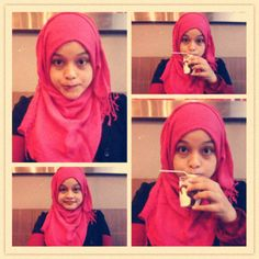 nynha's red