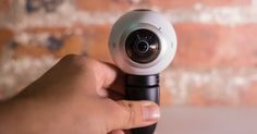 Reuters, Samsung Team Up to Produce VR News Content - Samsung is outfitting 50 Reuters photojournalists across 25 countries with its new Gear 360 cameras in a new global initiative to drive 360-degree journalism