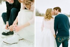 We are Jeff & Jessica, a husband and wife team of wedding and portrait film photographers based in Minneapolis.