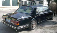 VIN SCBZN0002CCH04010 (1981) Saloon