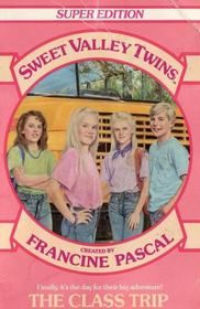 My very first Sweet Valley Twins book that I can remember reading!! Love this series! Pretty sure they are the reason I love reading so much!! ❤