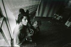 Madonna - Basquiat