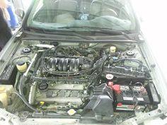 Corolla DIY: DIY Replacing Spark Plugs 2000 Infiniti I30