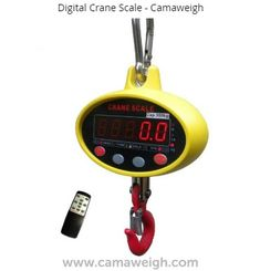 Non-Digital, Digital, Heavy Duty Crane Scales For Industrial Weighing. Buy All Kind Of Weighing Products by Camaweigh. Digital Alarm Clock, Crane, Industrial, The Unit, Steel, Personalized Items, Mini, Stuff To Buy, Detail