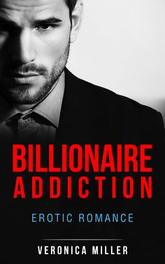 "Billionaire Addiction - Erotic Romance   Are you struggling with finding the perfect erotic novel? Then you've come to the right place! By purchasing the ""Billionaire Addiction"", you will trully enjoy your time. There are few things better than ending a long day with an AMAZING erotic novel. This is your chance to do just that.  http://www.amazon.com/Erotic-Romance-Billionaire-Addiction-Millionaire-ebook/dp/B01CMZJH40"