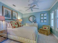 Seaview Villa B102 ~ Seagrove Beach Vacation Rental Condominium ~ by Garrett Realty Services