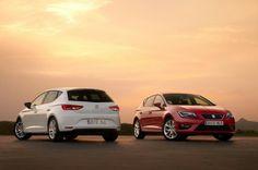 SEAT sevilen modelleri Ibiza ve Leon'da yaz sonuna özel fiyat avantajları…
