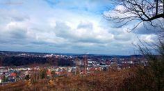 #Iserlohn #landscape #Strassenfotografie #streetphotography #panorama #NordrheinWestfalen #NRW #Sauerland