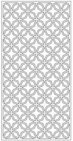 Design Library   Tableaux® Decorative Grilles for Residential Design Textile Pattern Design, Pattern Art, Pattern Paper, Mandala Coloring Pages, Colouring Pages, Stained Glass Patterns Free, Free Stencils, Colorful Quilts, Stencil Patterns