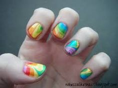 Google Image Result for http://www.hotbeautyhealth.com/wp-content/uploads/2012/08/marble-nail-art-06.png