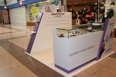 Innovation Centro Comercial Eroski (Ciudad Real) Avda de Europa 45 Centro Comercial EROSKI 13005 Cidad Real Telf: 926675216
