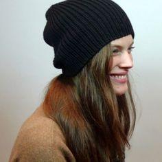 Erie Hat knitting pattern