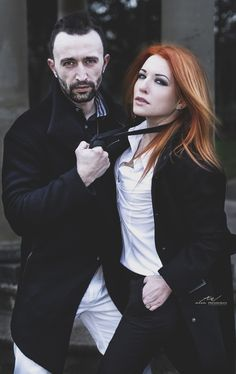 Photographer Ana Rosso with assistant Pavel Smurjev Look After Yourself, That Look, Joker, Fictional Characters, The Joker, Fantasy Characters, Jokers, Comedians