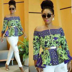 Items similar to African Clothing/ Ankara Dress/ African Print/ Ankara Print on Etsy African Fashion Designers, Latest African Fashion Dresses, African Inspired Fashion, African Print Dresses, African Print Fashion, Africa Fashion, African Dress, African Attire, African Wear