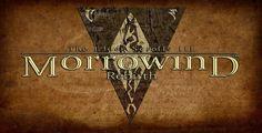 Morrowind Rebirth Released - The Elder Scrolls Morrowind Mod News Games, Video Games, Gamer News, Xbox News, Elder Scrolls Morrowind, Gaming Rules, Meme Template, Card Games, Mod Mod