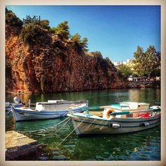 Elounda - Crète Plus Elounda Crete, Cradle Of Civilization, Crete Island, Greece Holiday, Greek Islands, Dream Vacations, Wonderful Places, Scenery, Places To Visit