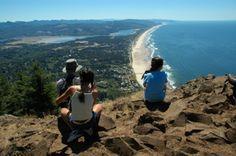 10 best hikes on Oregon coast for spring break | OregonLive.com