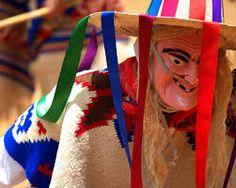 Resultado de imagen para Danza de los Viejitos, Michoacán