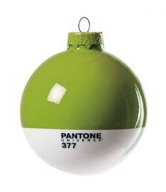 pantone green (my fav at the moment!)