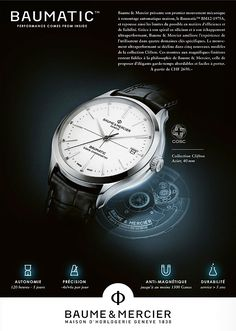 Watch Master, Fashion Banner, Watch Ad, Watch Photo, Motion Design, Product Photography, Pocket Watch, Jewelry Watches, Advertising