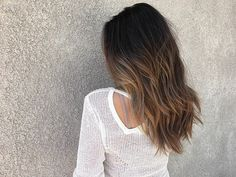 Trend: Tortoiseshell Hair – The New Ombre? | Life With Me by Marianna Hewitt | Bloglovin'
