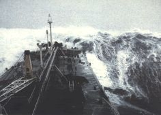 The Beaufort scale is an empirical measure that relates wind speed to observed conditions at sea or on land. Its full name is the Beaufort wind force scale. Beaufort Scale, Rogue Wave, Giant Waves, Kayaking Tips, Stormy Sea, Luxury Yachts, Tall Ships, Cruise, World