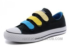 http://www.nikejordanclub.com/black-blue-yellow-converse-chuck-taylor-3-straps-preschool-all-star-velcro-sneakers-discount-dpjbwz.html BLACK BLUE YELLOW CONVERSE CHUCK TAYLOR 3 STRAPS PRESCHOOL ALL STAR VELCRO SNEAKERS DISCOUNT DPJBWZ Only $66.90 , Free Shipping!