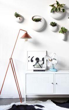 » MY DIY | Copper Pipe Floor Lamp