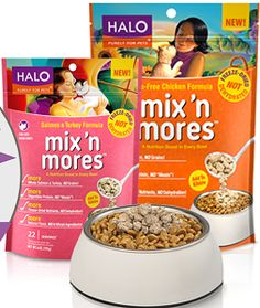 $5 OFF ANY Bag of Halo Mix n' Mores Coupons on http://hunt4freebies.com/coupons