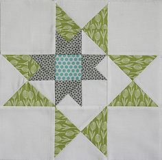 Sew New to Me Virtual Quilting Bee | Another block for my ha… | Flickr