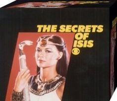 The Secret's of Isis!   I loved this show!!!! Kinda campy, but who cares!