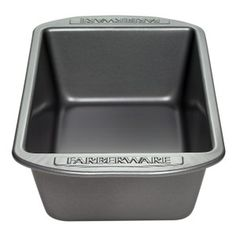 Best bread loaf Pans can make your work easy. They must be non-stick. Simply you can use and clean them easily after your work.