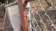 Home Improvement Tip! Fast and Affordable Fence Trick