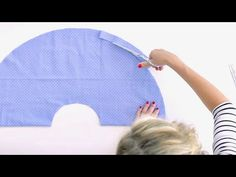 Best Tricks! How to cut straight lines + curved lines - YouTube