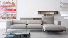 Moov by Cassina   Master Meubel, design meubelen en interieur inrichting