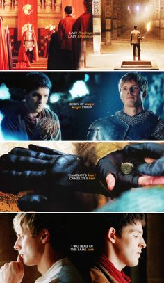 330 Best Merthur images in 2019 | Merlin, arthur, Merlin fandom