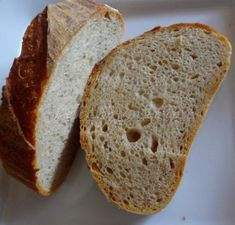 Banana Bread, Food And Drink, Baking, Desserts, Breads, Diet, Bread Making, Bread Rolls, Patisserie