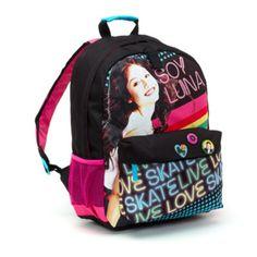Mochila Trolley, Skate, Kylie, Son Luna, Gym Bag, Leo, Backpacks, Doc Mcstuffins, Bags