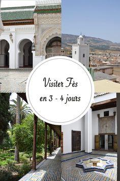 Africa Destinations, Travel Destinations, Palaces, Morocco Travel, Destination Voyage, Marrakech, Travel Around, Bali, Places To Visit