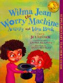 Wilma Jean worries about everything. She worries about missing the bus, doing a math problem wrong, having friends to play with, and getting carrots in her school lunch. Wilma Jean's teacher helps her figure out what worries she can control and those that she can't and what to do about both types of worries.