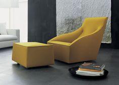Doda Armchair by Molteni&C