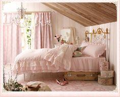 お部屋を姫系に模様替え!おすすめ通販サイト【Romantic Princess】のご紹介♡ | folk