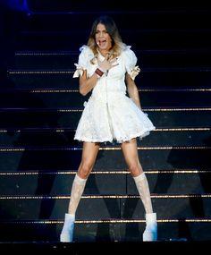 Tini en Violetta Live