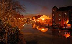 Wigan Pier