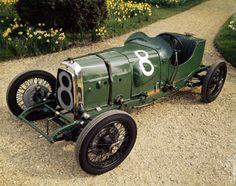 Aston Martin Grand Prix Racing Car (1922)