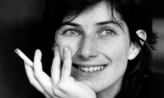 Chantal Akerman -