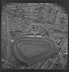 Aerial photograph taken by Whites Aviation. Auckland, Historical Photos, New Zealand, City Photo, Aviation, Historical Pictures, History Photos, Aircraft