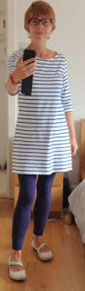 MHBD's Blog: What I'm wearing today - between 2nd and 23rd of July 2015