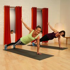 10 Minutes to Tighter Abs and a Stronger Core: Welcome to 2014! It's a new year and time to get working.